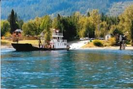 ferrydocking